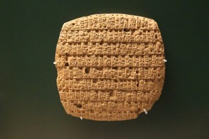 mesopotamia dan sumeria